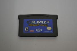 Quad Desert Fury (GBA USA)