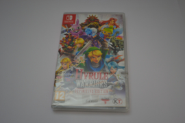 Hyrule Warriors - Definitive Edition NEW (SWITCH)