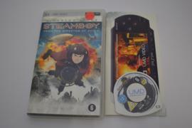 Steamboy (PSP MOVIE)