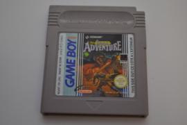 Castlevania The Adventure (GB FAH)