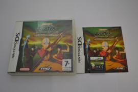 Avatar: De Legende van Aang: de Brandende Aarde (HOL)