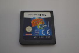 Disney's Chicken Little - Ace In Action (DS EUR)