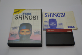 Shinobi (MS CIB)
