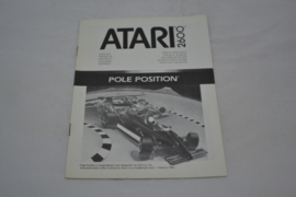 Pole Position (ATARI MANUAL)