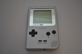 GameBoy Pocket Silver