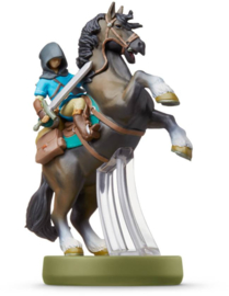 Link Rider - Breath of The Wild