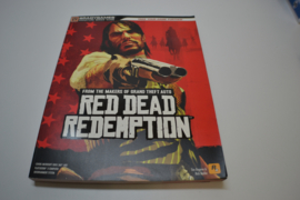 Red Dead Redemption - Guide