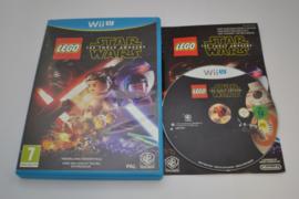 Lego Star Wars - The Force Awakens (Wii U FAH)