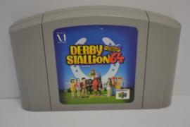 Derby Stallion (N64 JPN)