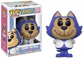 POP! Benny The Ball - Top Cat NEW