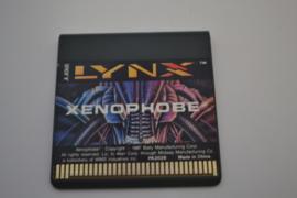 Xenophobe (LYNX)