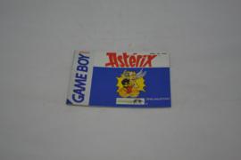 Asterix (GB NOE MANUAL)