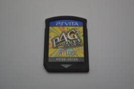 Persona 4 - Golden P4G (VITA CART)