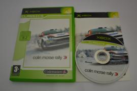 Colin McRae Rally 3 - Classics (XBOX)