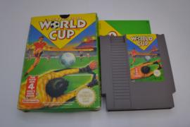 Nintendo World Cup (NES FRA CIB)