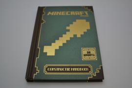 Minecraft - Constructie Handboek - De Update (GUIDE)