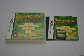 Mahjong Ancient Mayas (DS FAH CIB)
