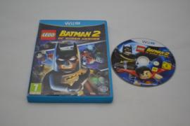 Lego Batman 2 - DC Super Heroes (Wii U FAH CIB)