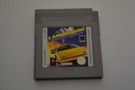 Lamborghini American Challenge (GBC FRG)