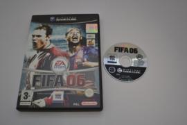 FIFA 06 (GC HOL CB)