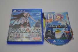 Akiba's Trip Undead & Undressed (PS4)