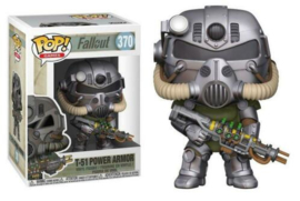 POP! T-51Power Armor - Fallout - NEW (370)