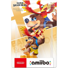 Banjo & Kazooie - Super Smash Bros - NEW
