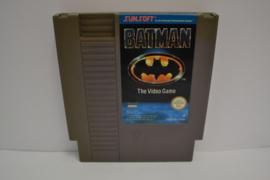 Batman - The Video Game (NES FRA)