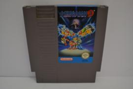 Mega Man 3 (NES FRA)