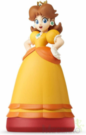 Daisy - Super Smash Bros
