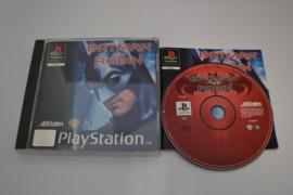 Batman & Robin (PS1 PAL)