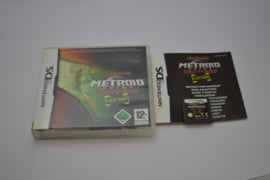 Demo Metroid Prime Hunters (DS EU6 CIB)