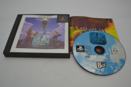 Arc The Lad (PS1 JPN CIB)