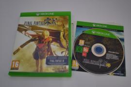 Final Fantasy Type-0 HD (ONE)