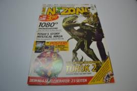 N-Zone Ausgabe 11 1994