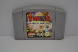 Turok Rage Wars (N64 ENG)