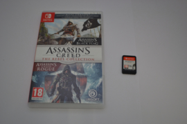 Assassin's Creed the Rebel Collection (SWITCH FAH)