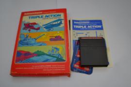 Tripple Action (Intellivision)