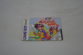 Magical Drop (GBC EUR MANUAL)