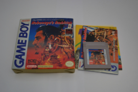 Nobunaga's Ambition (GB USA CIB)