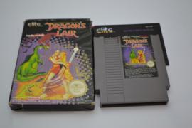 Dragon's Lair (NES FRA CIB)