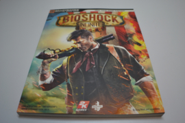 Bioshock Infinite Signature Series (GUIDE)