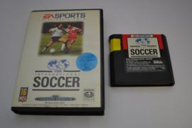FIFA International Soccer (MD CB)