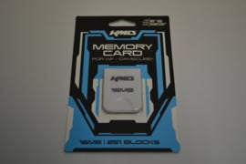 Memory Card 16 MB 251 blocks KMD (GC Wii)