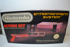 Nintendo Action Set (NES)