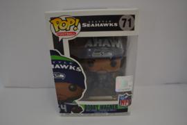 POP! Bobby Wagner - NFL Seattle Seahawks NEW