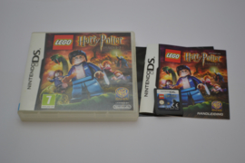 Lego Harry Potter Jaren 5-7 (DS HOL CIB)