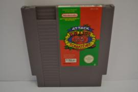 Attack of the Killer Tomatoes (NES NOE)
