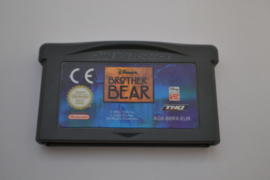 Brother Bear (GBA EUR)