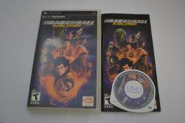Dragonball Evolution (PSP USA)